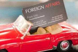 Auto Repair in West Palm Beach at Foreign Affairs